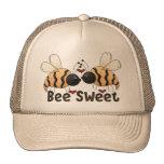 Bee Sweet Trucker Hats