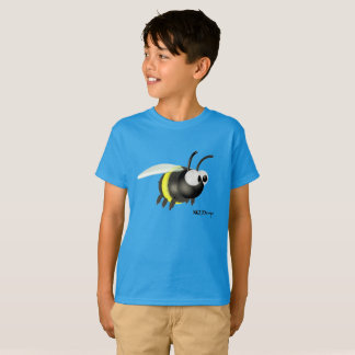 Bee t-shirt young