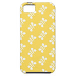 Bee Wallpaper iPhone 5 Cover