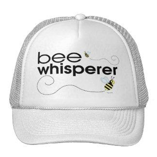Bee Whisperer Mesh Hats