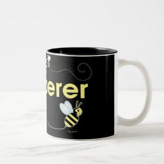 Bee Whisperer Mugs