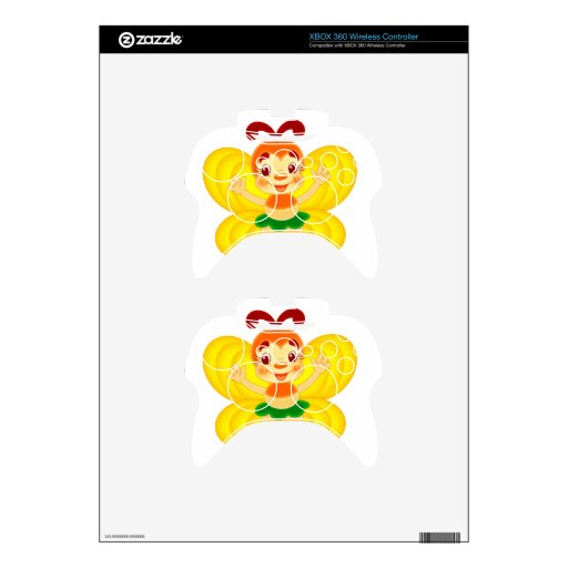 bee xbox 360 controller skins