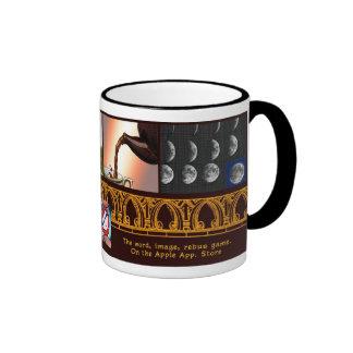 bee yew tea full ringer mug