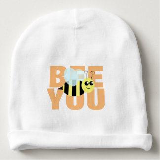 Bee You Baby Beanie