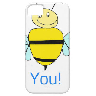Bee-You. iPhone 5 Covers
