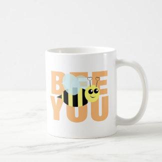 Bee You Coffee Mug