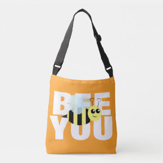 Bee You Crossbody Bag