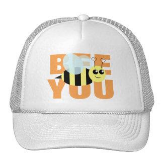 Bee You Trucker Hat