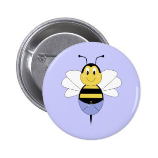 BeeBee Bumble Bee Button