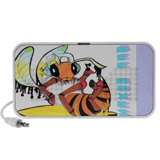 BeeBox speakers
