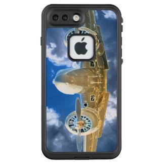 Beech 18 Flying High Design LifeProof FRĒ iPhone 7 Plus Case