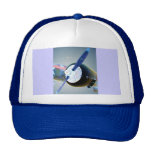 Beech 18 Radial Trucker Hat