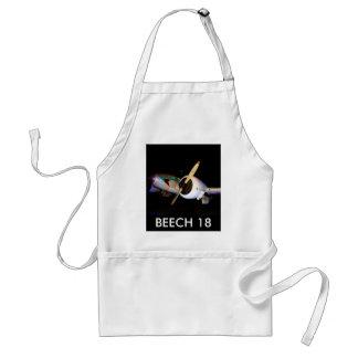 Beech 18 Relic, BEECH 18 Adult Apron