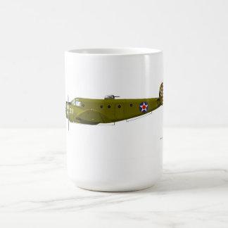 Beech AT-11 Kansan Mugs