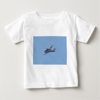 Beech B90 King Air Baby T-Shirt