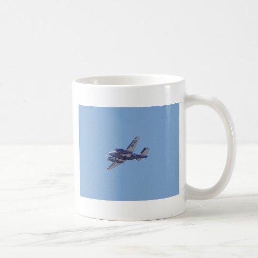 Beech B90 King Air Coffee Mug