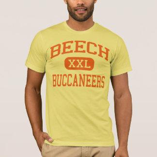 Beech - Buccaneers - High - Hendersonville T-Shirt