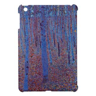 Beech Forest by Gustav Klimt Case For The iPad Mini