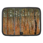 Beech Forest by Gustav Klimt Folio Planners
