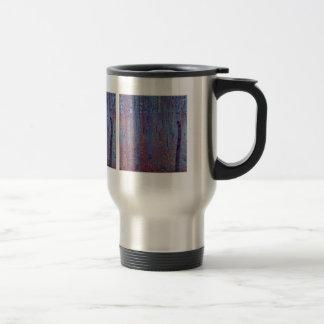 Beech Forest by Gustav Klimt Coffee Mugs