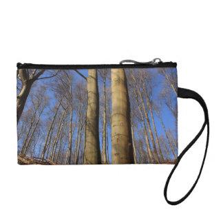 beech grove change purse