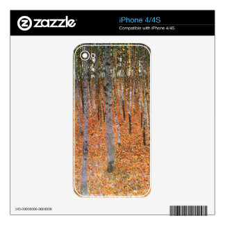 Beech Grove cool Skins For The iPhone 4