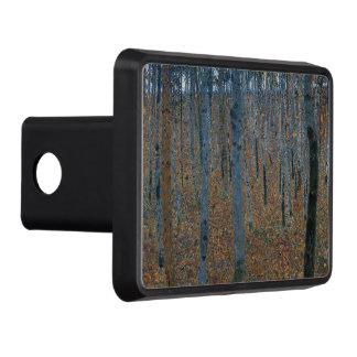 Beech Grove I by Gustav Klimt Trailer Hitch Covers
