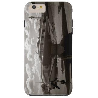 Beech King Air iPhone 6 Plus Tough Case