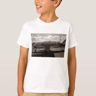 Beech King Air Kid's T-Shirt