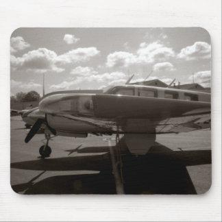 Beech King Air Mousepad