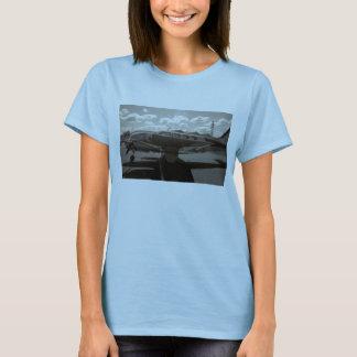 Beech King Air Women's T-Shirt
