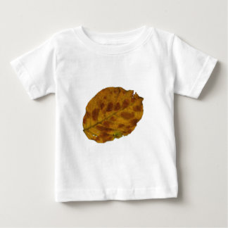 Beech sheet beech leaf baby T-Shirt