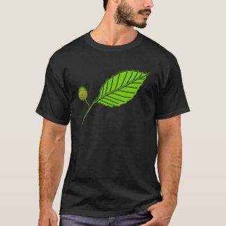 Beech sheet beech leaf T-Shirt