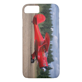 Beech, Staggerwing, 1946_Classic Aviation iPhone 8/7 Case