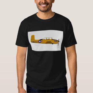 Beech T-34 Mentor T-shirt