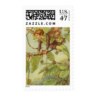 Beech Tree Fairy by Vision Studio Postage