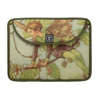 Beech Tree Fairy by Vision Studio Sleeves For MacBooks