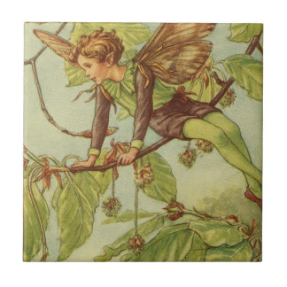 Beech Tree Fairy by Vision Studio Tile