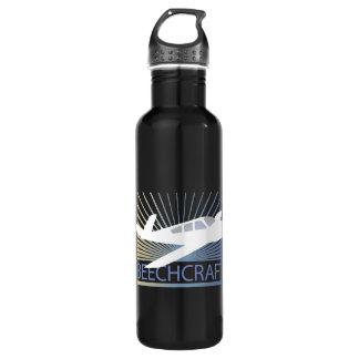 Beechcraft Aircraft 24oz Water Bottle