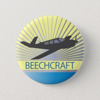 Beechcraft Aircraft Button
