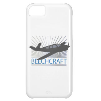 Beechcraft Aircraft Cover For iPhone 5C