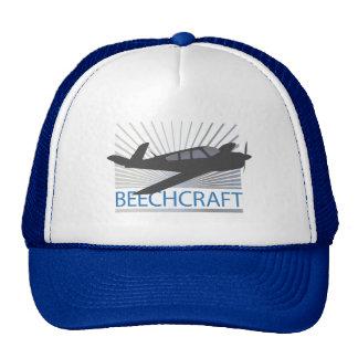 Beechcraft Aircraft Trucker Hat