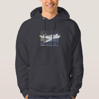 Beechcraft Aircraft Sweatshirt