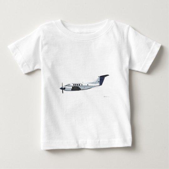 Beechcraft C-12 Huron Baby T-Shirt