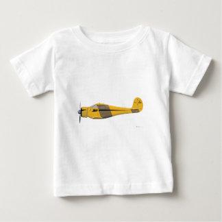 Beechcraft D-17 Staggerwing Baby T-Shirt