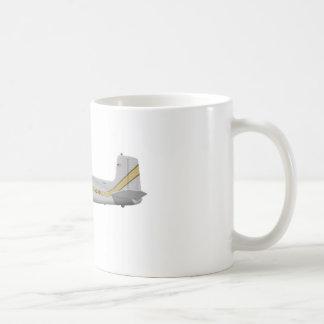 Beechcraft J50 Twin Bonanza 452452 Coffee Mug