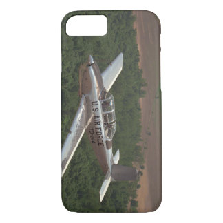 Beechcraft, T-34, 1953_Classic Aviation iPhone 8/7 Case