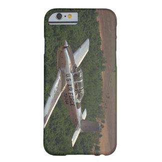 Beechcraft, T-34, aviación 1953_Classic Funda Barely There iPhone 6
