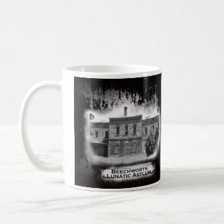 Beechworth Lunatic Asylum Coffee Mug
