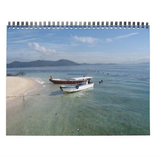 Beechy Calendarios